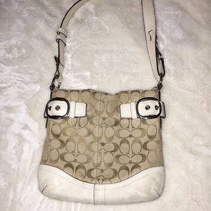 Real Authentic Coach Purse